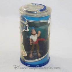 Figurine pirate DISNEY Famosa Disney Heroes Peter Pan pvc 9 cm