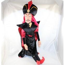 Poupée peluche Jafar DISNEY STORE Aladdin Les vilains 64 cm
