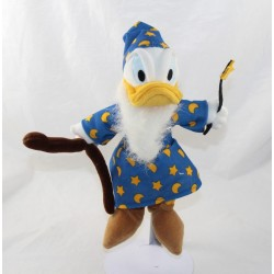 Donald DISNEY STORE Merlin the Enchanter disfrazado 25 cm