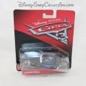 Miniature car Jackson Storm MATTEL Disney Cars black 8 cm