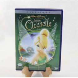 DVD el Tinker Bell DISNEY PIXAR numerado No. 93 Walt Disney