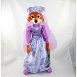 Belle Marianne DISNEY STORE Robin Hood 45 cm RARE