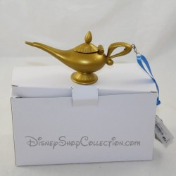 Decoration to hang magic lamp DISNEY Aladdin ornament 7 cm