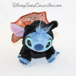 Vibrant Stitch DISNEYLAND PARIS Lilo and Stitch disguised as a Disney Halloween spider 13 cm