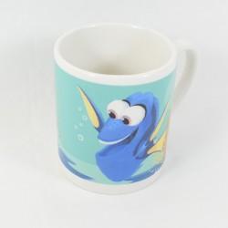 Taza de pescado Dory DISNEY STORE El mundo de Dory cafetera Nemo