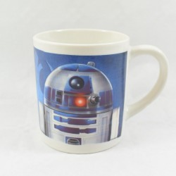 """Tazza pubblicitaria Dark Maul STAR WARS """"Let the Force Be with Sun"""""""