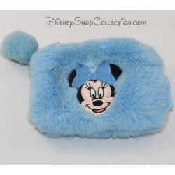 Minnie DISNEYLAND PARIS blue long haired Disney 10 cm