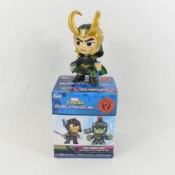 Figura Misterio minis Locki FUNKO POP MARVEL Thor Ragnarok Disney