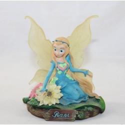 Figurine résine fée Rani DISNEYLAND PARIS Les fées Clochette Disney Fairies 12 cm