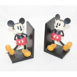 Bookend Mickey Mouse...