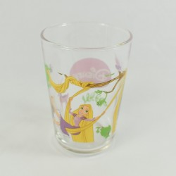 Rapunzel glass DISNEY Amora...