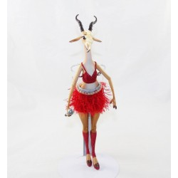 Singing doll Gazelle DISNEY...
