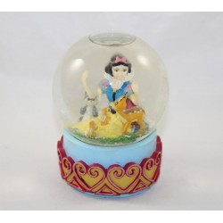 Snowglobe Snow White DISNEY...