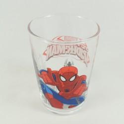 Glass Spiderman DISNEY...