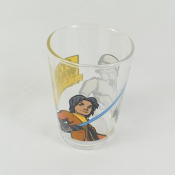 GLASS DISNEY Star Wars...