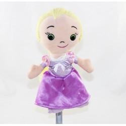 Muñeca de felpa Rapunzel...