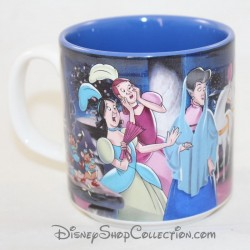 Taza Cenicienta CUP Taza de Cenicienta Taza 9 cm
