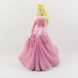 Tirelire princesse Aurore DISNEY La Belle au bois dormant céramique 26 cm