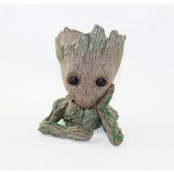 Pot de fleurs bébé Groot MARVEL Les Gardiens de la Galaxie pot à crayons