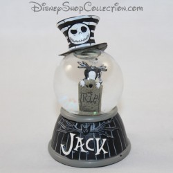 Snow globe Jack DISNEYLAND...