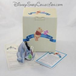 Figurine Bourriquet DISNEY ENESCO Pooh & Friends porcelaine grenouille 10 cm