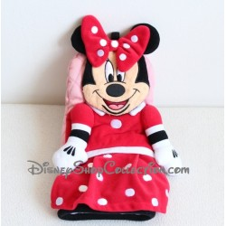 Gant de cuisine Minnie DISNEYLAND PARIS gant pour le four robe rouge pois