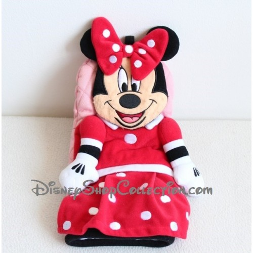 gant de cuisine minnie disneyland paris gant pour le four robe roug. Black Bedroom Furniture Sets. Home Design Ideas