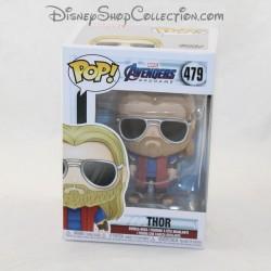 Figurine Thor FUNKO POP Marvel Avengers numéro 479