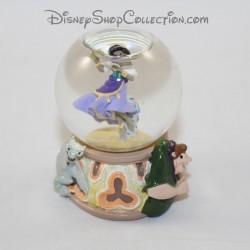 Mini globo de nieve Esmeralda DISNEY El Jorobado de Notre Dame