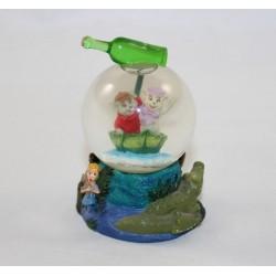 Mini snow globe Bernard and...
