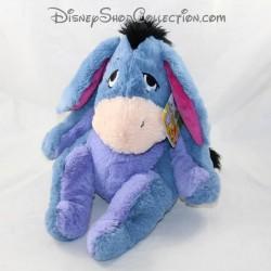 Donkey Bourriquet NICOTOY classic Disney sitting 25 cm
