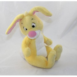 Peluche Coco lapin DISNEY STORE Winnie The Pooh assis 25 cm