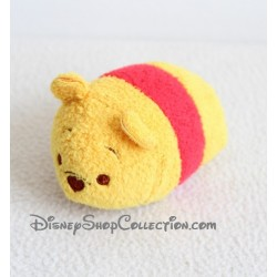 Tsum Tsum Winnie l'ourson DISNEY NICOTOY Winnie the Pooh mini peluche