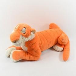 Peluche tigre Shere Khan DISNEY CLASSICS Trudi Le livre de la jungle 40 cm