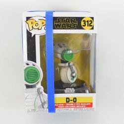 Figure D-0 FUNKO POP Star...