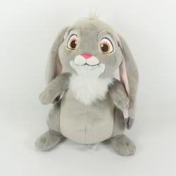 Talking towel Clovis rabbit...