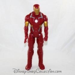 Iron Man figura articulada MARVEL HASBRO 2013 Disney 29 cm