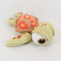 Peluche Squizz tortue DISNEY PARKS Le Monde de Nemo Disney 22 cm