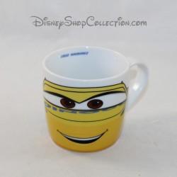 Mug Cruz Ramirez GEDALABELS Disney Cars 8 cm ceramic cup