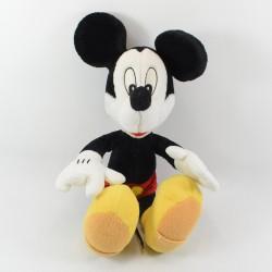 Peluche Mickey Mouse DISNEY TRUDI Giocattoli vintage Mickey for Kids 40 cm