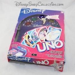 Uno édition Disney MATTEL jeu de société électronique
