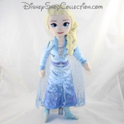 Elsa TY Disney La regina delle nevi ghiacciata 40 cm