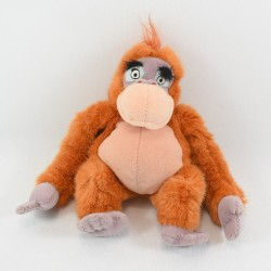 Scimmia giocattolo King...
