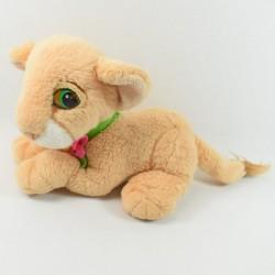 Nala DISNEY MATTEL El león...