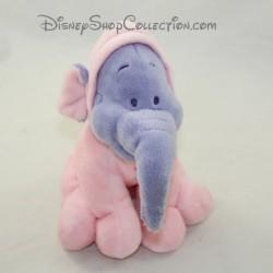 Elefante cachorro abultado DISNEY pijama rosa