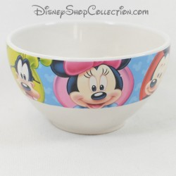 Mickey Bowl and friends...