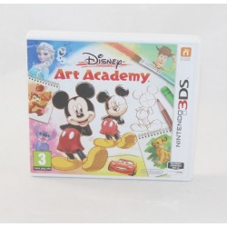 Game Disney Art Academy...