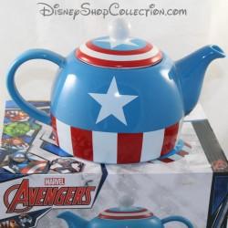 Capitán América MARVEL Avengers Tetera