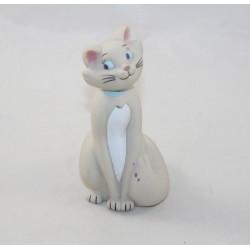 Figurine pouet chat Duchesse DISNEY STORE Les Aristochats pouet pouet pvc 13 cm