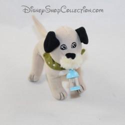 Perro Disney de McDONALD's con la linterna de 102 dálmatas en la boca 11 cm